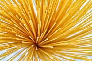 Spaghetti Worlds
